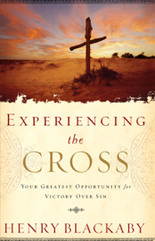 Experiencing the Cross book