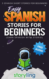 Easy Spanish Stories For Beginners