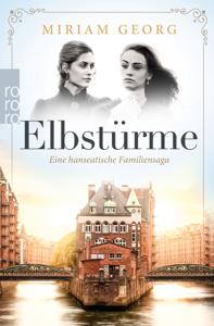 Elbstürme Buch-Cover