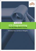 iOS Programming: The Big Nerd Ranch Guide, 7/e