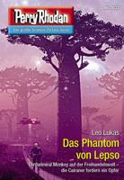 Perry Rhodan 3033: Das Phantom von Lepso ebook Download