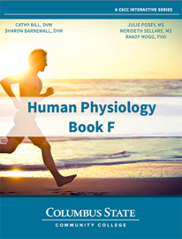 Human Physiology - Book F