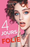 4 jours de folie ebook Download