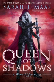 Queen of Shadows PDF Download