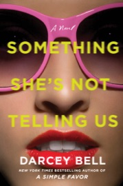 Something She's Not Telling Us PDF Download