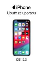 Upute za uporabu uređaja iPhone za iOS 12.3
