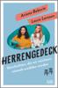 Ariana Baborie & Laura Larsson - Herrengedeck Grafik