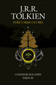 O Senhor dos Anéis: O retorno do rei Book Cover