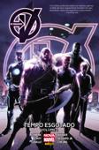 Os Vingadores: tempo esgotado v. 1 Book Cover
