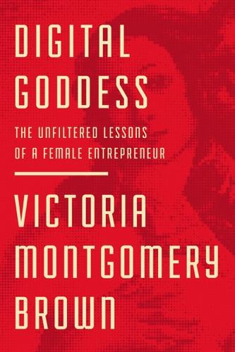 Victoria R. Montgomery Brown - Digital Goddess