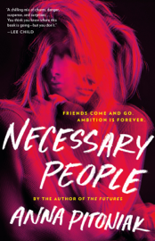 Necessary People book