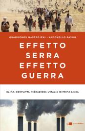 Effetto serra, effetto guerra