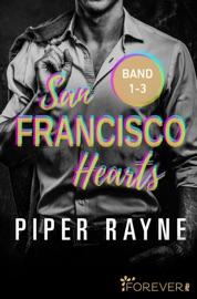 San Francisco Hearts Band 1-3 PDF Download