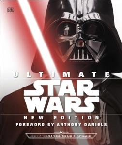 Ultimate Star Wars New Edition