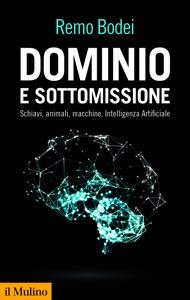 Dominio e sottomissione Book Cover
