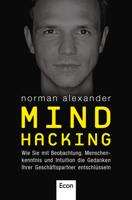Norman Alexander - Mind Hacking artwork