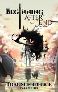 Transcendence Cover Book