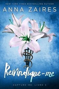 Reivindique-me Book Cover