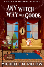 Any Witch Way But Goode PDF Download