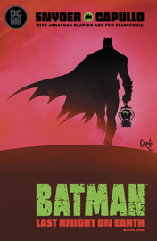 Batman: Last Knight on Earth (2019-2019) #1