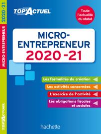 Top actuel Micro-entrepreneur 2020-2021