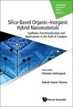 Silica-Based Organic–Inorganic Hybrid Nanomaterials