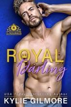 Royal Darling: A Runaway Bride Romantic Comedy