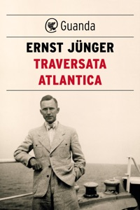 Traversata atlantica Book Cover