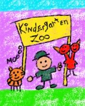 Kindergarten Zoo