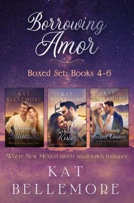 Borrowing Amor Boxed Set: Books 4-6