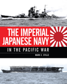 The Imperial Japanese Navy in the Pacific War Book Cover