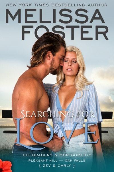 Searching For Love - Melissa Foster book cover