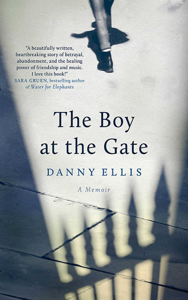 The Boy at the Gate Book Cover