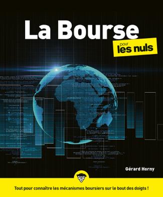 La Bourse pour les Nuls - 5e édition - Gérard Horny