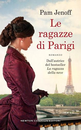 Pam Jenoff - Le ragazze di Parigi