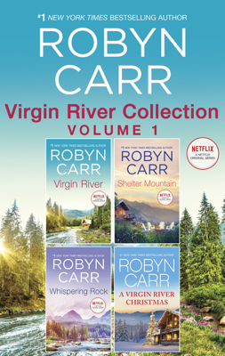 Robyn Carr - Virgin River Collection Volume 1 book