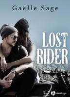 Lost Rider ebook Download