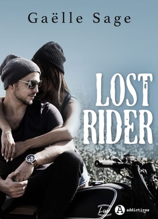 Lost Rider - Gaëlle Sage