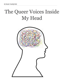 The Queer Voices Inside My Head