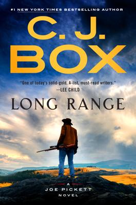 C. J. Box - Long Range book