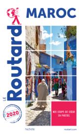 Guide du Routard Maroc 2020