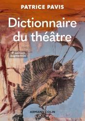 Download Dictionnaire du théâtre - 4e éd.