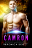 Camron: A Badari Warriors SciFi Romance Novel - Veronica Scott