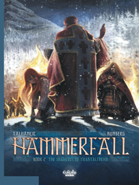 Hammerfall - Volume 2 - The Shadows of Svartalfheim