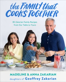 The Family That Cooks Together PDF Download