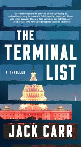Jack Carr - The Terminal List