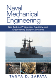 Naval Mechanical Engineering