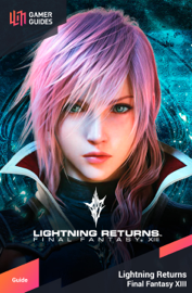 Lightning Returns: Final Fantasy XIII - Strategy Guide