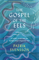 Patrik Svensson & Agnes Broome - The Gospel of the Eels artwork