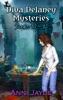 Diva Delaney Mysteries: Bundle 4: Books 10 - 12